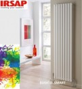 Foto Calorifer vertical Irsap ELLIPSIS V 480 x 2020