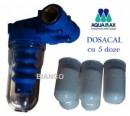 Foto Filtru anticalcar cu polifosfati Dosacal 1/2