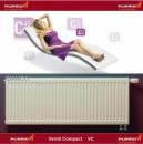 Foto Calorifer Purmo Compact Ventil 22-600-1400
