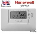 Foto Termostat de ambient programabil Honeywell CM707