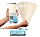 Foto Mansoane filtrante 10 microni Cintropur NW 25 - set 5 bucati