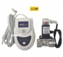 Foto Detector de gaz cu electrovana SicurGAS 3/4